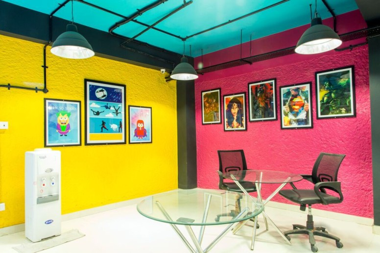 cool-startup-offices-posist