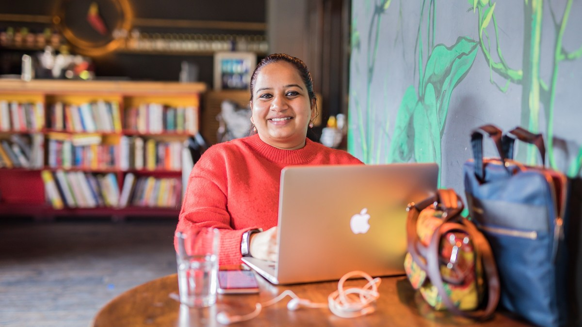 Why Women In India Are Looking For Female Coworking Spaces