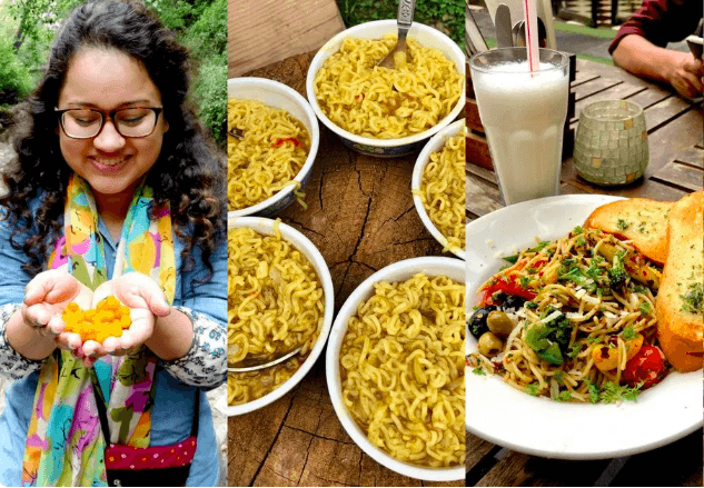 How To Get Started As A Food Blogger in India