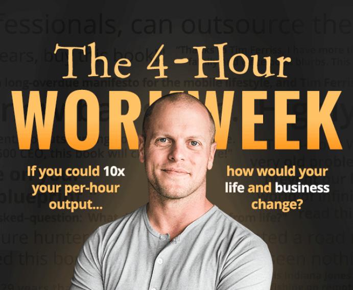 best startup blogs Tim Ferriss