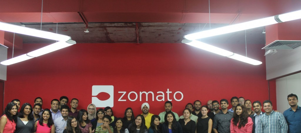 best employee benefits zomato
