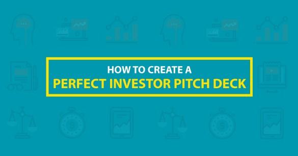 investor pitch deck myHQ