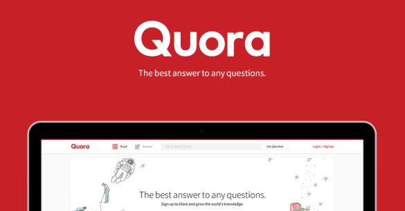 Quora marketing strategy myHQ cover