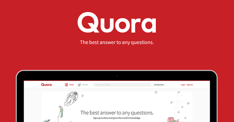 The Marketer's Guide To Creating An Effective Quora Marketing Strategy