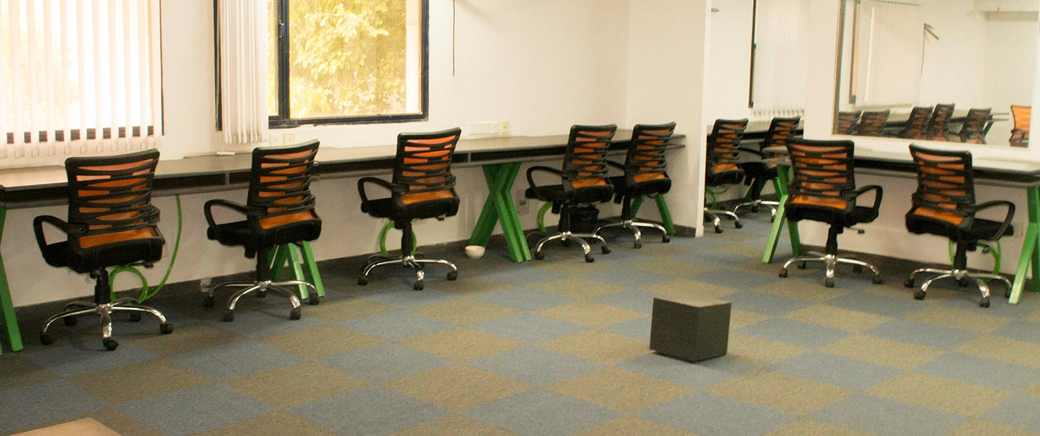 coworking spaces in Gurgaon SproutBox