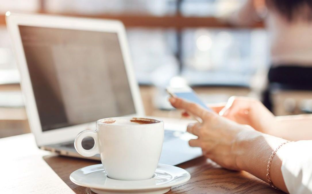 15 Most Loved Laptop Friendly Cafes in Delhi NCR For Millennials