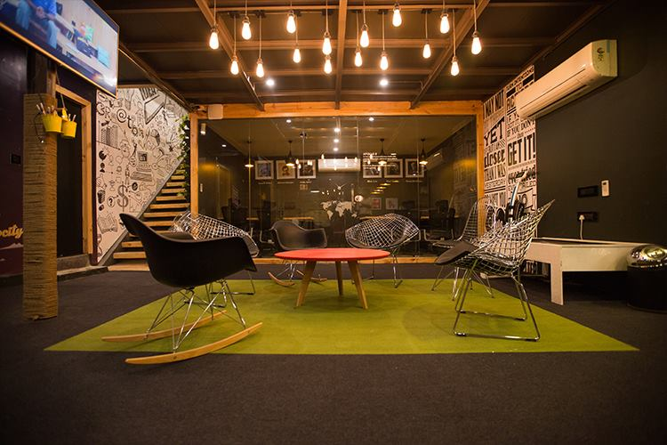 coworking spaces in CP Innov8