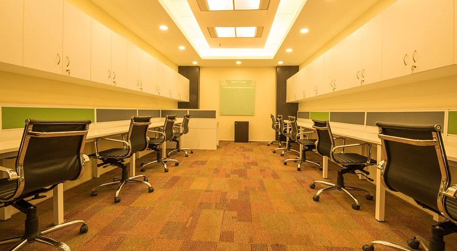 coworking spaces in Noida Vatika Business Centre