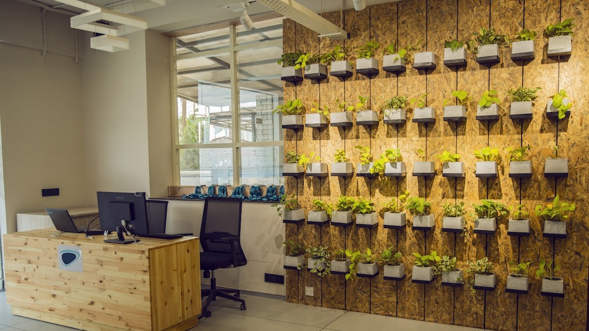 Reimagine Your Workspace With These 6 Coworking Spaces In Noida