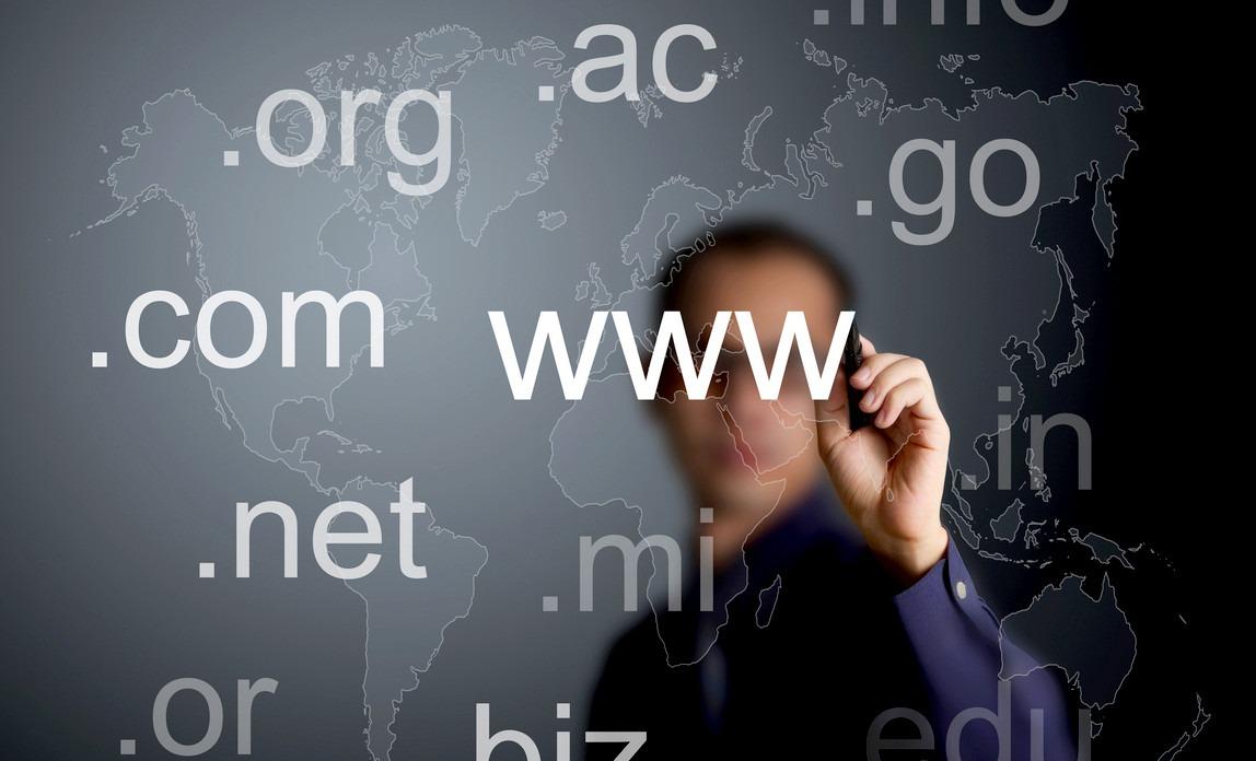 choosing a domain name - 5