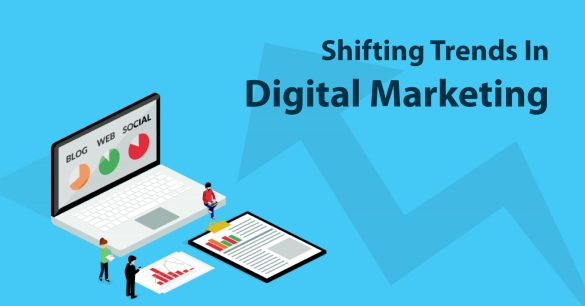 digital marketing myHQ