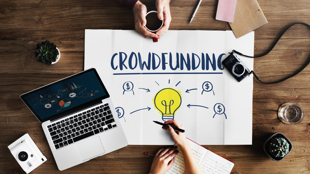 Top 9 Crowdfunding Sites In India For Startups To Raise Funds