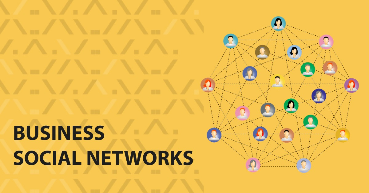 Top 7 Business Social Network For Every Professional In 2019