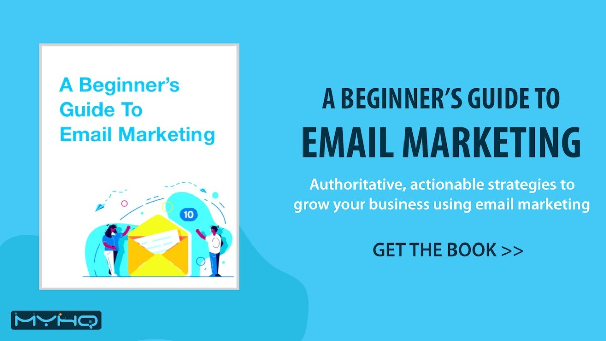 A Beginner's Guide To Email Marketing [Free Ebook]