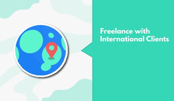 freelance with international clients myHQ