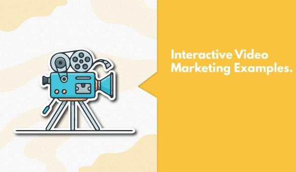 interactive video marketing myHQ