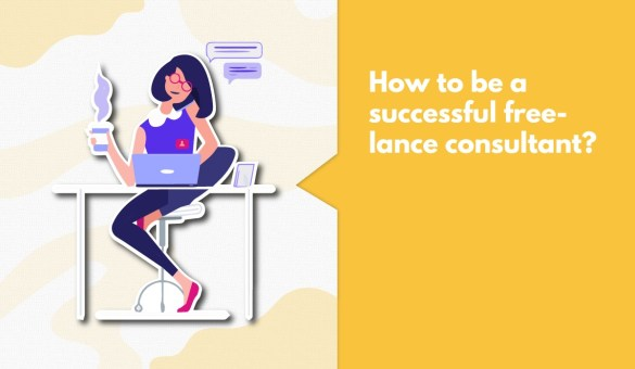 how to become a top freelance consultant
