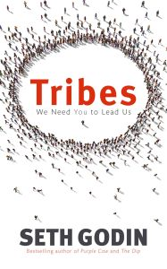 best leadership books - Tribes