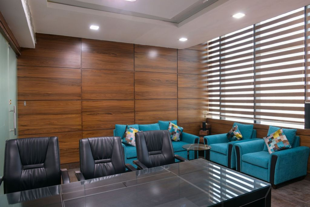 Cheap Coworking Space in Noida - Pi