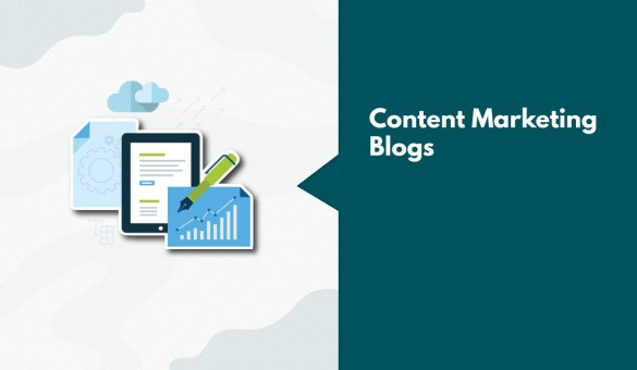 content marketing blog myHQ