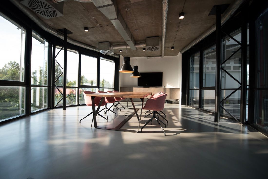 Coworking Space In West Delhi - Invento