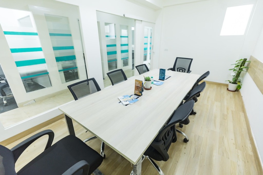 coworking space in West Delhi - SpringHouse
