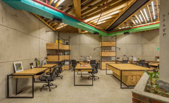 cheapest coworking space in Gurgaon cover