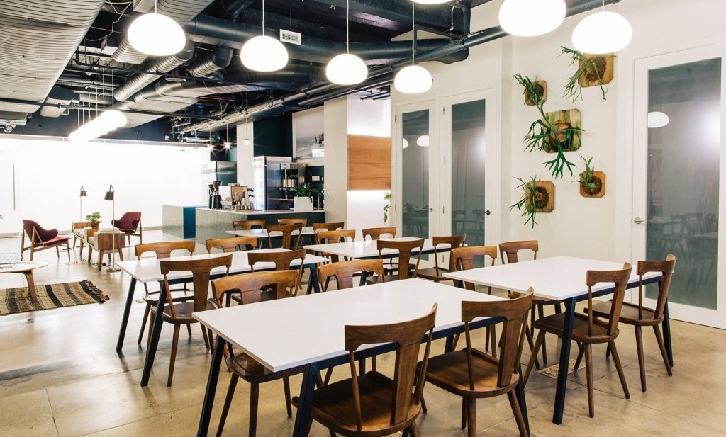 cheapest coworking space in Gurgaon - GoHive