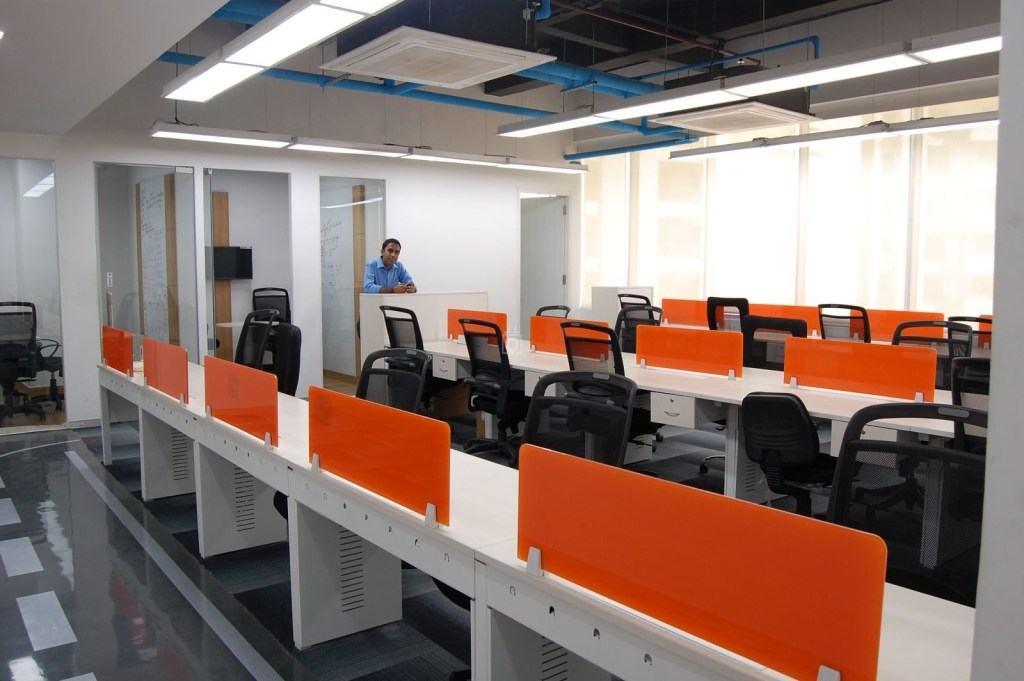 Cheap Coworking Space in Noida - InstaOffice