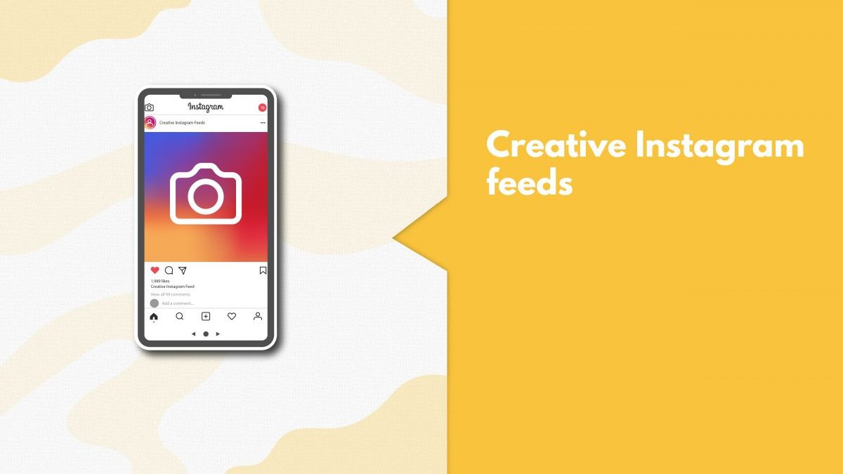 10 Out-of-the-Box Instagram Feed Ideas To Make Your Profile Stand Out