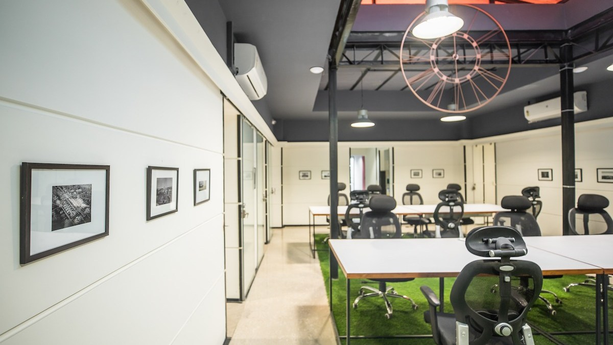 Top 5 Economical Coworking Spaces In Dwarka For Individuals And Teams