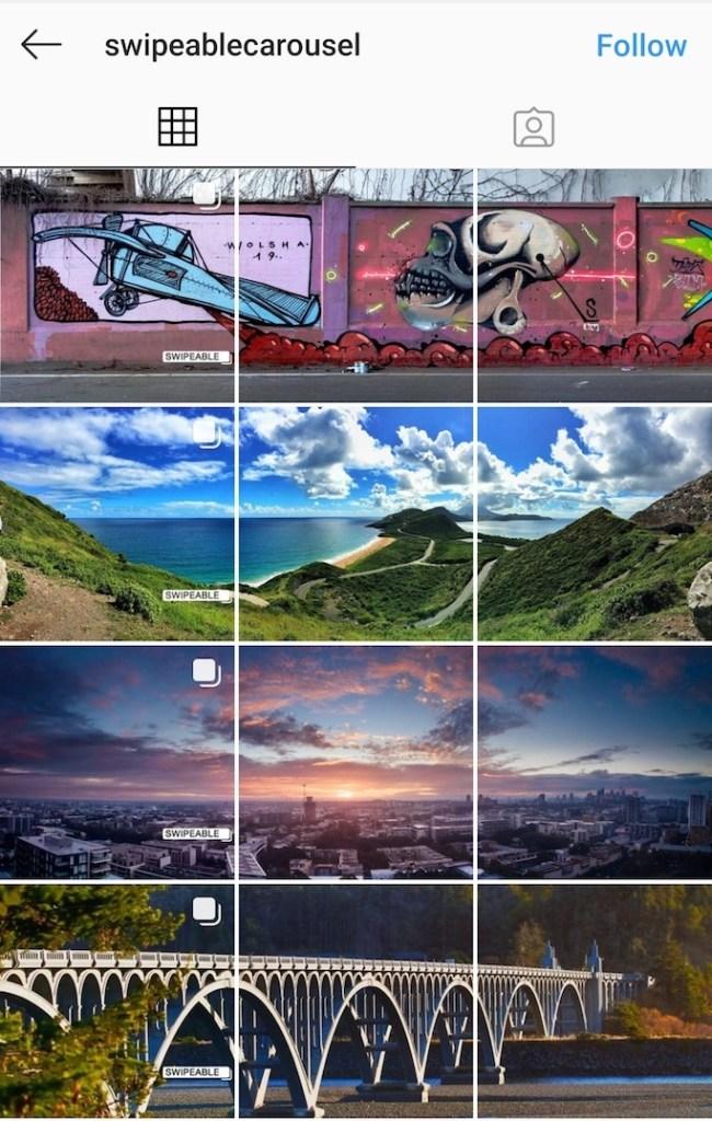 Instagram feed ideas - 10
