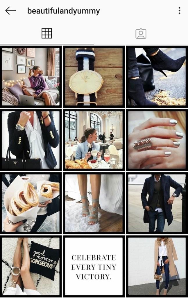 Instagram feed ideas - 9