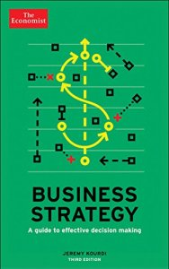 business strategy books - business strategy
