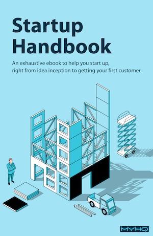startup handbook