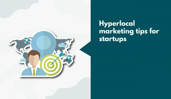 hyperlocal marketing tips myHQ
