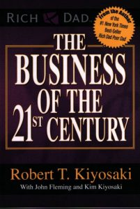 best network marketing books - The business of 21st Century
