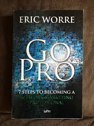 best network marketing books - Go Pro