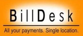 top payment gateway in india - Billdesk