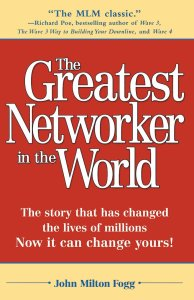 MLM Books - The Greatest Networker In The World