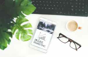 Become a remote digital marketer