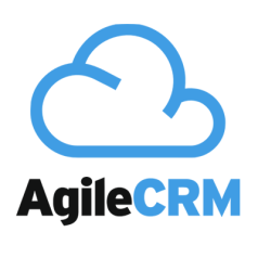 best crm softwares in india - Agile CRM