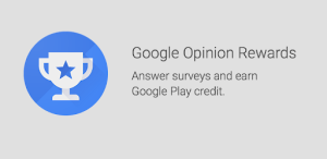 Google app to earn money from home