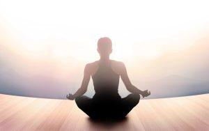 Meditation - things to do during quarantine