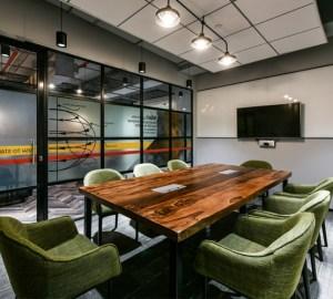 Awfis coworking- Best meeting rooms in Gurgaon
