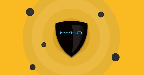 myHQ products - business continuity