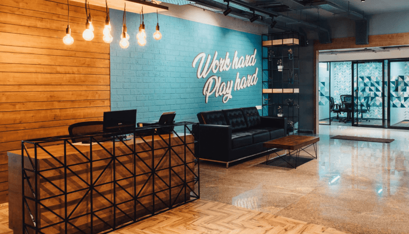 myHQ- Creative Workspaces