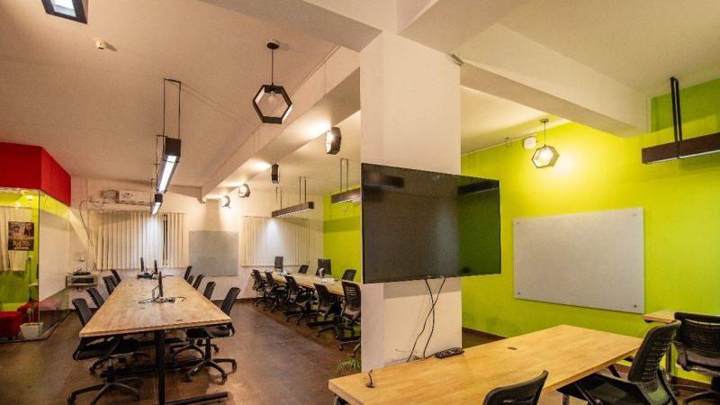 UrbanVault-coworking-space-indiranagar