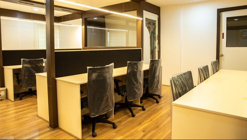 D Innovate Hub-coworking-spaces-in bangalore
