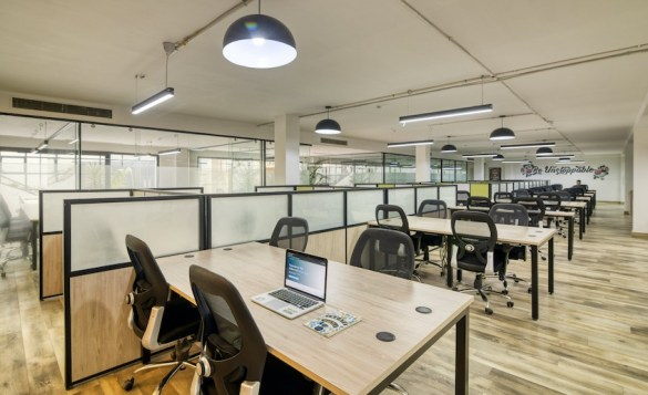 Office Space In Hsr Layout Archives Myhq Digest